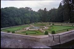 Chateau de Chenonceau 1989 (4)