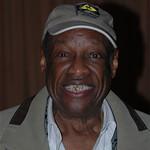 Concert d'une légende vivante du Blues et du Boogie à la Boîte à Swing (15 mars 2008)