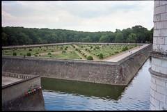 Chateau de Chenonceau 1989 (5)