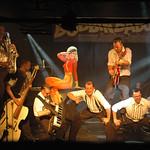 Boîte à Swing 2010