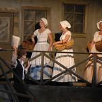 "Comédie musicale ""Oliver Twist"" au Casino"