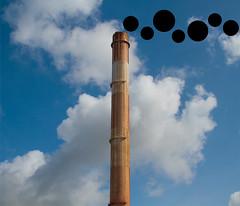 Coal clouds