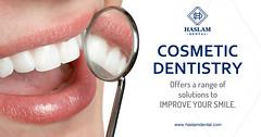 Cosmetic Dentistry - Haslam Dental - Dentist Ogden