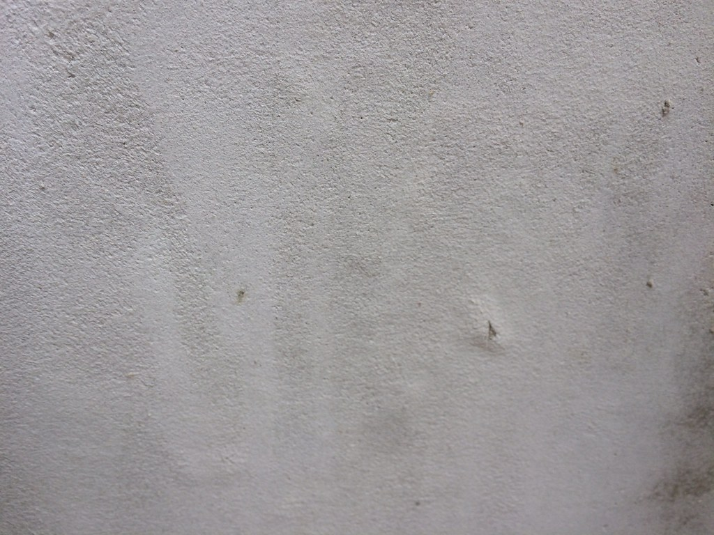Peinture à la chaux façade - Salvan