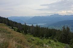 Lac d'Annecy @ Semnoz