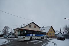 Setra S 319 UL n°239  -  Bas-Rhin, CTBR