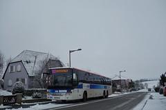 Setra S 419 UL n°918  -  Bas-Rhin, CTBR