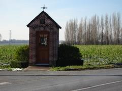 Linselles Chapelles et censes (9)
