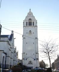 Linselles Eglise de la Nativité de Notre-Dame