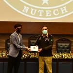 Merit Scholarship Award Ceremony 2021