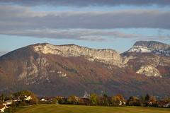 Mont Veyrier @ Poisy