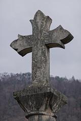 Croix @ Menthon-Saint-Bernard