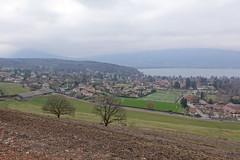 Lac d'Annecy @ Menthon-Saint-Bernard