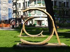 Cercles Évaporés @ Bonlieu @ Annecy