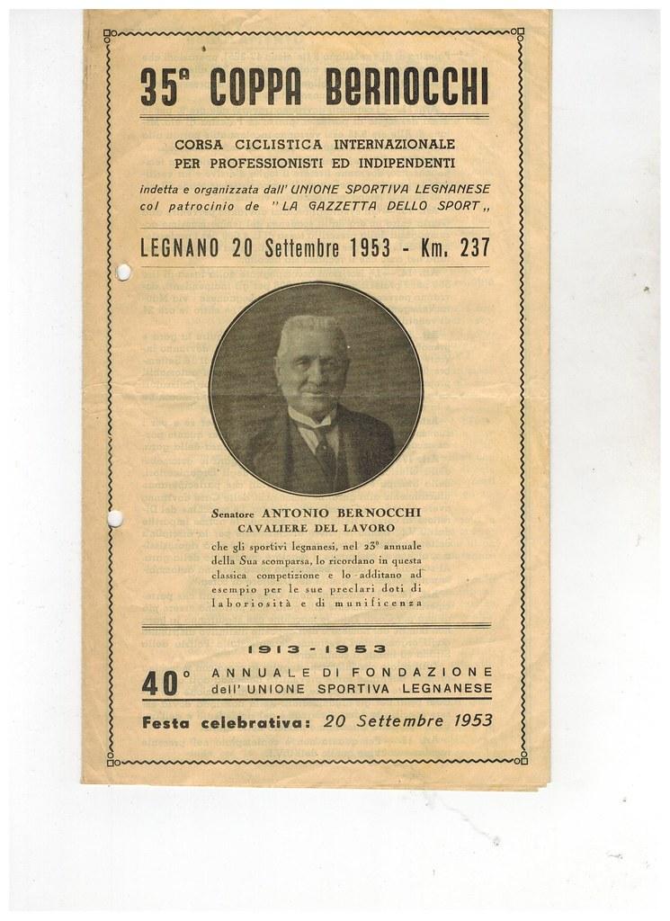 35° Coppa Bernocchi 1953 (6)
