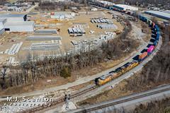 UP 5623 | GE C44ACCTE | UP Hulbert Subdivision