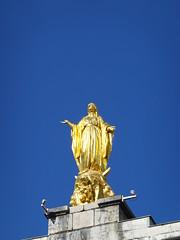 Église Notre-Dame-de-Liesse @ Vieille ville @ Annecy