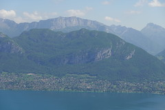 Mont Baret @ Croix des Cessenaz @ Semnoz
