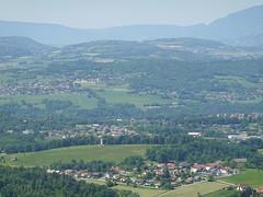 Tour de Branchy @ Belvédère de Sainte-Catherine @ Semnoz