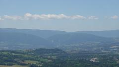 Montagne des Princes @ Belvédère de Sainte-Catherine @ Semnoz
