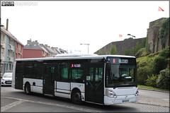 Irisbus Citélis 12 – Autocars Delcourt / Tusa (Transports Urbains Saint-Lô Agglo) ex Disneyland Paris n°26