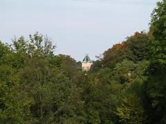 Prague-Kyje, Church of St. Bartholomew