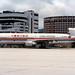 China Eastern Airlines | McDonnell Douglas MD-11 | B-2172 | Hong Kong Kai Tak