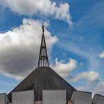 Hatfield Church by Rachel Dunsdon