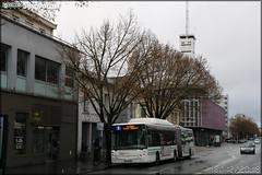 Irisbus Citélis  18 CNG – Keolis Bordeaux Métropole / TBM (Transports Bordeaux Métropole) n°2667 - Photo of Latresne