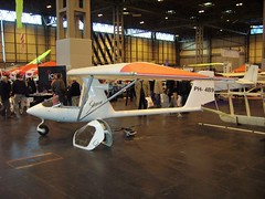 PH 4B9 Aeriane Sirocco