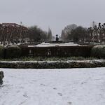 Parkway Gardens by JOHN REDDINGTON