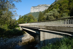Pont @ Le Fier