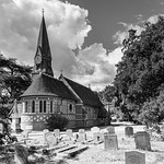 Church, Ayot St Peter by Iain Houston