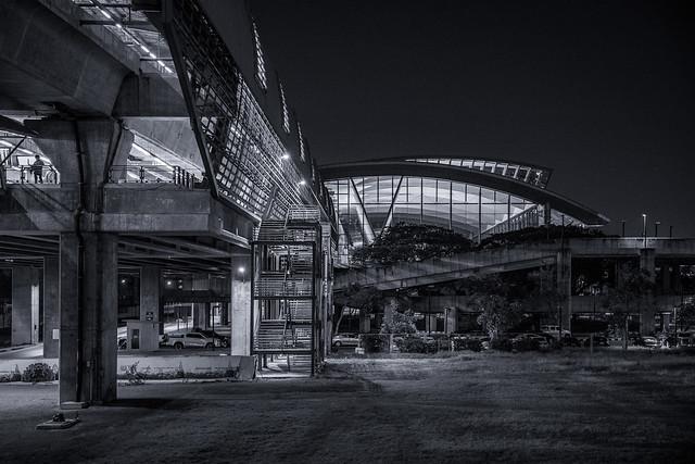 Makkasan ARL Station