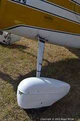 GA26: Cessna 195 N6492D