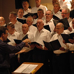 Hymne en choeur 2009