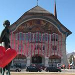St-Valentin 2008