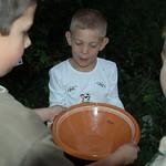 Torrée Nouveaux Habitants 2007