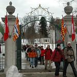 Fête du 1er Mars 2009