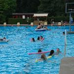 Soirée nocturnes piscine 2008