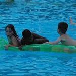 Soirée nocturnes piscine 2009