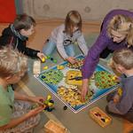Famille en jeux 2010