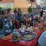 Kermesse de la rue du Foyer