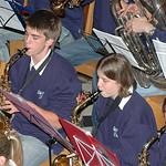 Musique scolaire 2008