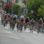 Tour Franche Comté 2012