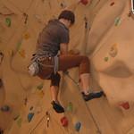 Concours de grimpe - CAS - 2012