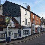 Old Hatfield by David Morris