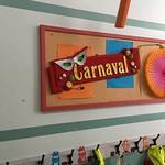 Carnaval in de Bumba-nijntjesklas