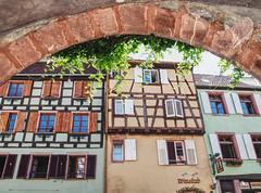 A visit to Riquewihr #2