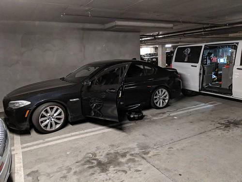 BMW proximity key Locksmith in San Francisco CA